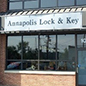 Locksmith Annapolis Storefront Location 111 Chinquapin Round Road Annapolis, MD 21401